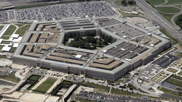 $561bn Pentagon budget planned, advocates say real budget is $1trn