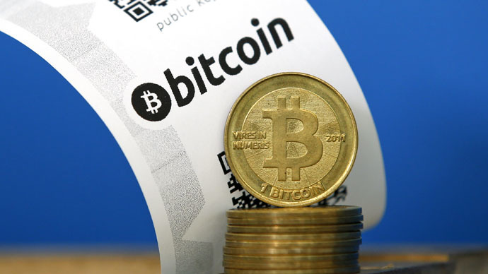 ISIS fundraising in US via bitcoin – report