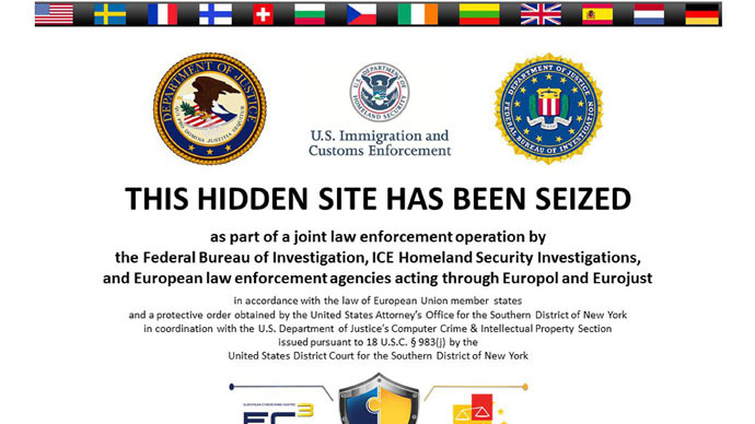 ​Silk Road trial: FBI traced $13mn in bitcoin to Ulbricht