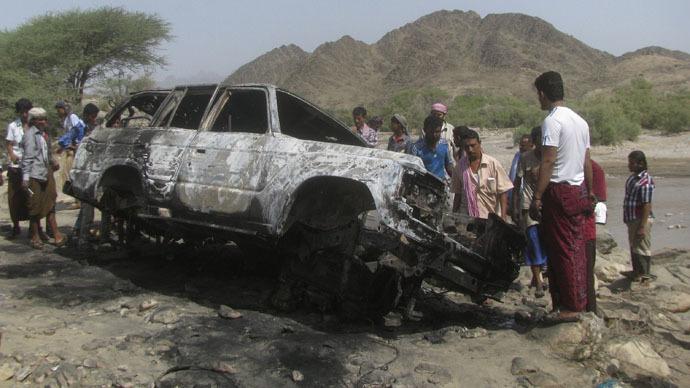 US lacks intelligence to continue waging indiscriminate drone warfare in Yemen