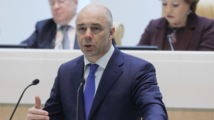 Russia might bailout Greece – finance minister