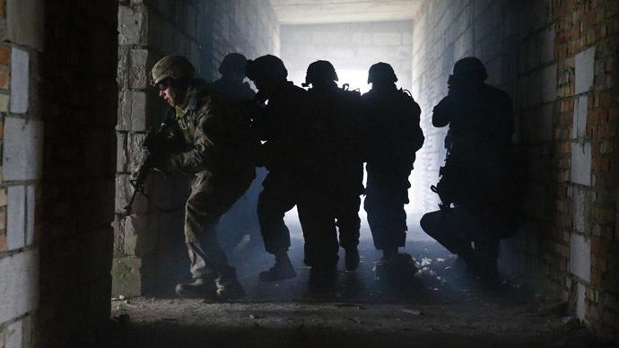 Poland to launch civilian military training in response to Ukrainian crisis
