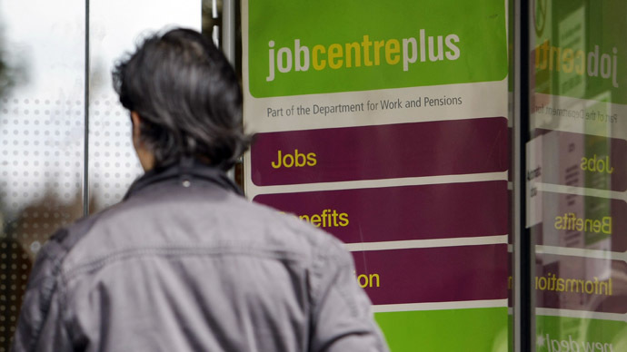 Britons earning less than in 2001, young take biggest hit – study