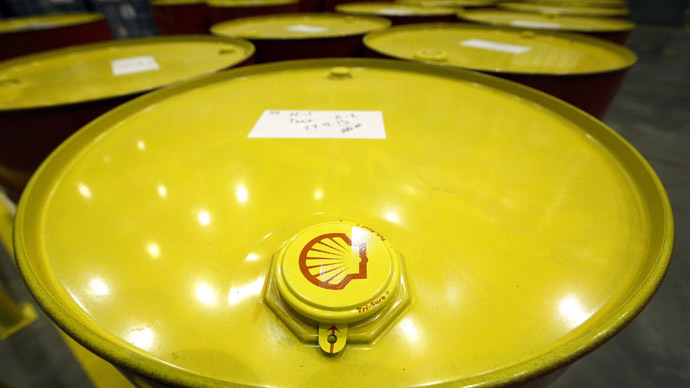 Shell, ConocoPhillips to cut billions in spending as oil price continues sliding