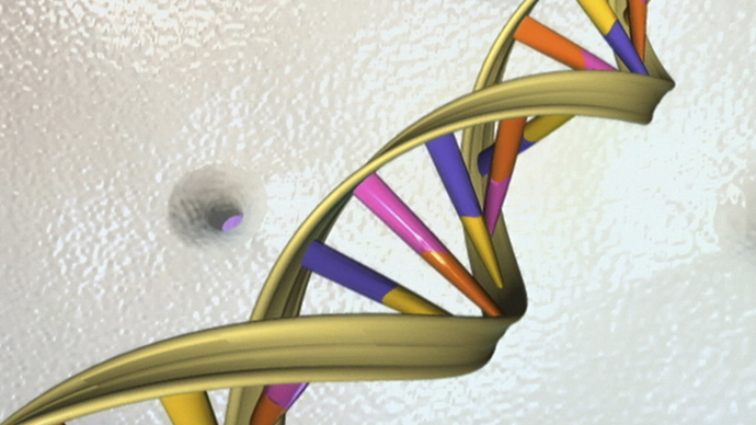 Got genes: Obama proposes genetic biobank of 1mn Americans' DNA to fight disease