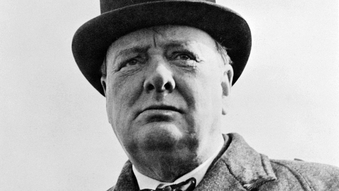 Winston Churchill: Hero or villain? You told RT your views