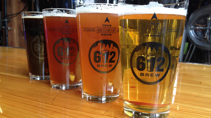 MPAA forces brewery to change name of 'Rated R' beer