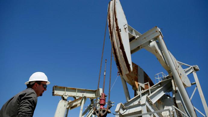 Big Oil wants North Dakota to ease radioactive waste laws (VIDEO)