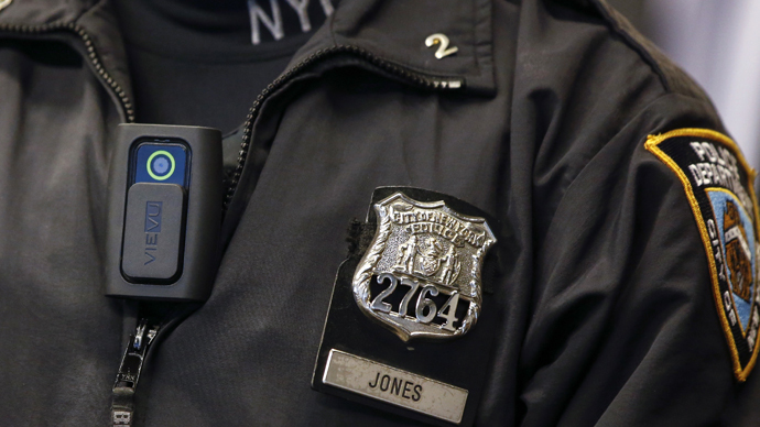 Minnesota proposal would keep police body camera footage private