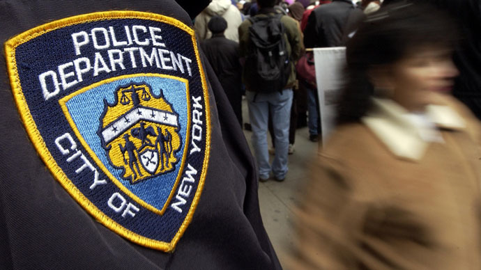 NYPD reversal: Anti-terror unit armed with machine guns won't police protesters