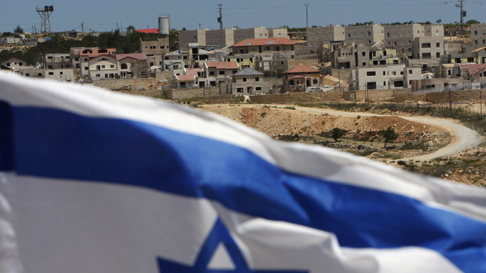 US, EU warn Israel of 'detrimental impacts' of building 450 new settler homes