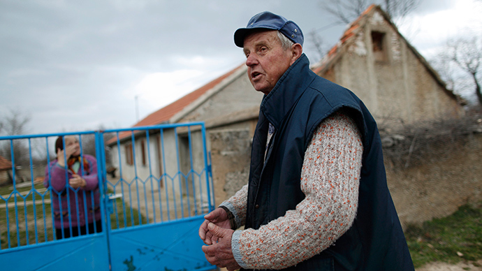 'Chance for a new start': Croatia writes off debts of 60,000 poorest citizens