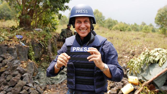 Al Jazeera journalist freed in Egypt, heads to Australia