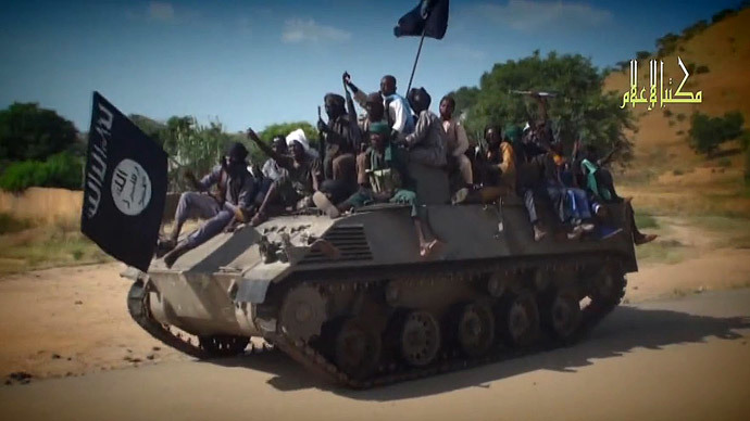 Boko Haram attacks key Nigerian city second time in a week