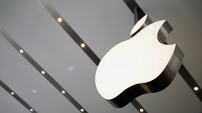 Apple not ditching Russian market - retailers
