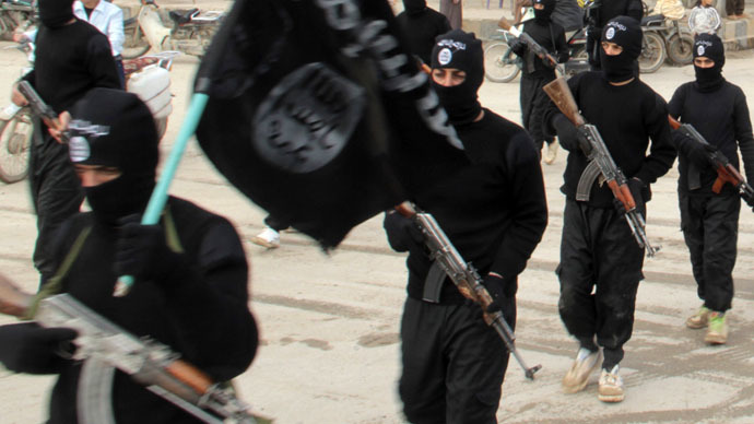 Intel shows Libyans feared Al-Qaeda fighters were armed by NATO in Gaddafi ouster