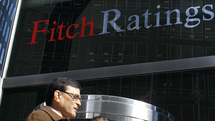 ​Russian oil and gas companies will withstand low oil prices – Fitch