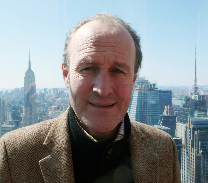 Sir Peter Bazalgette (Photo from Wikipedia.org)