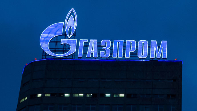 Gazprom to remain Europe's key gas supplier
