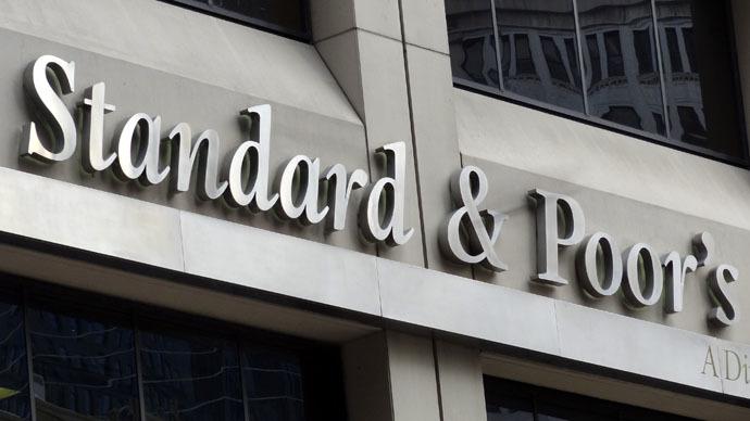 S&P faces new $125mn fine - report