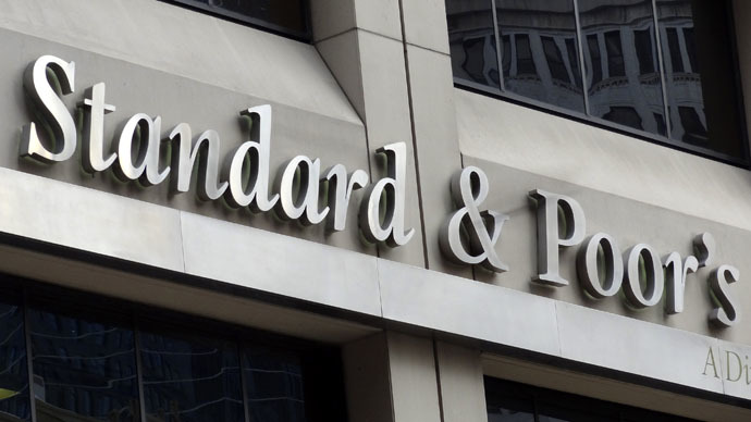 S&P faces new $125mn fine - report