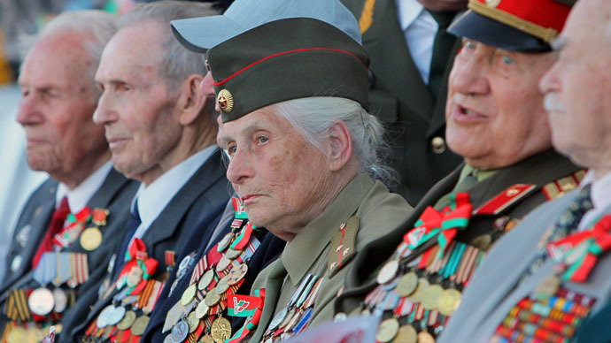 Russian nationalists suggest enormous lawsuit against Germany over WWII damages