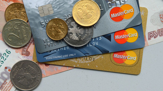 Domestic MasterCard: 5 Russian banks begin new National Payment System