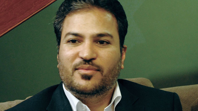 Khalil Al Marzouq (Photo from Wikipedia.org)
