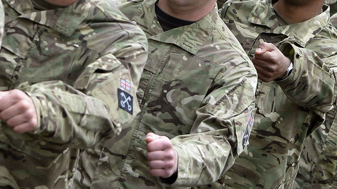 ​Military culture of alcohol abuse 'has to be changed' – UK psychiatrist