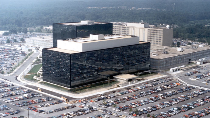 ​White House reveals 'weak' NSA reform nearly 2 years after Snowden scoops