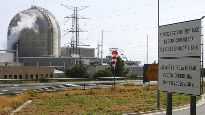 Spain shuts down nuclear reactor after blackout