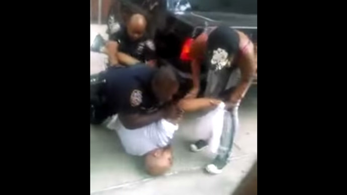 NYPD cop indicted after stomping on suspect's head