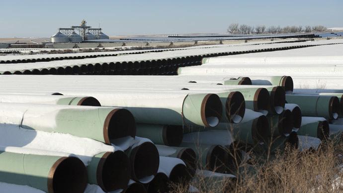 EPA criticizes State Dept's Keystone XL pipeline conclusions
