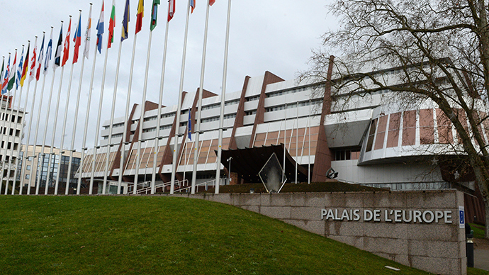 Upper House to analyze expediency of Russia's membership in PACE