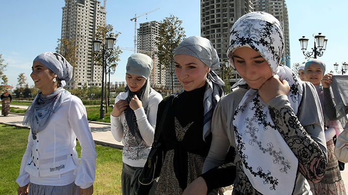 'No threat to society' – top Russian mufti appeals to Putin in defense of hijab