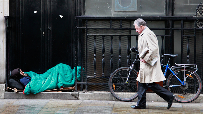 ​'Desperate state of affairs': Thousands of 'hidden homeless' not on govt records