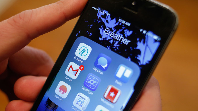Buyer beware: US is biggest creator of malicious mobile apps