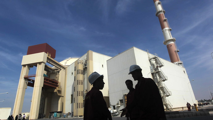 Iran threatens nuclear enrichment expansion if US pursues sanctions