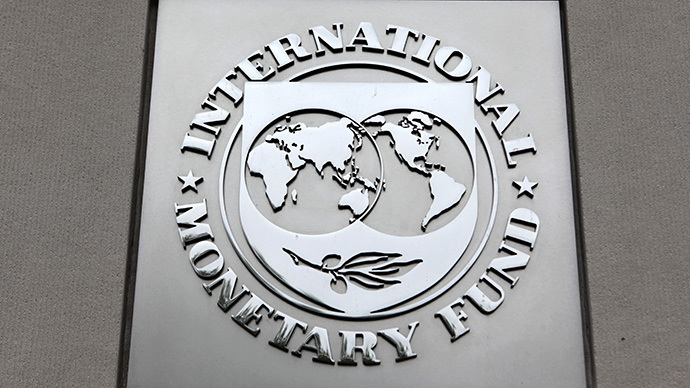 IMF wary of providing Kiev with extra bailout funds