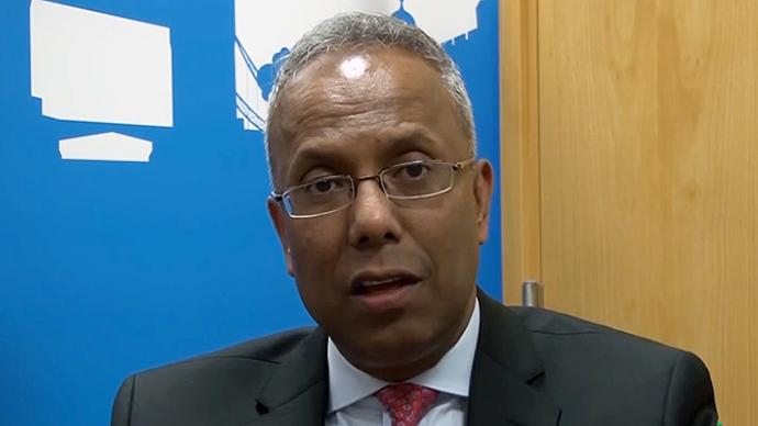 East London mayor 'brainwashed' by Saudi-funded Islamists, High Court hears