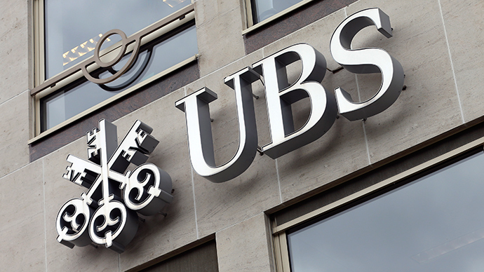 ​UBS investigated for helping tax evasion in US