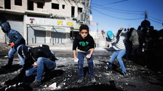 Reuters / Finbarr O'Reilly