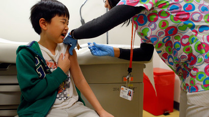 No more vaccination waivers - California lawmakers