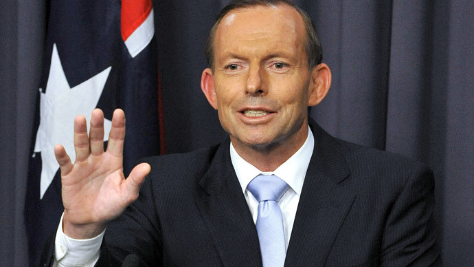 Australian PM Abbott's leadership to be tested in party room vote