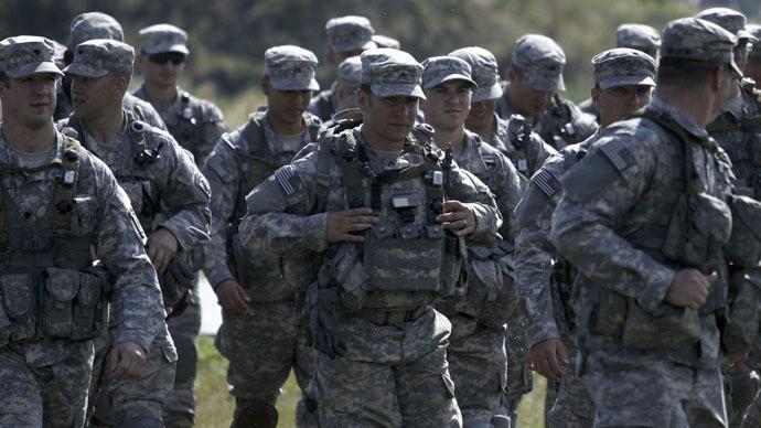 NATO involvement in Ukraine is 'destructive' – Russian envoy to alliance
