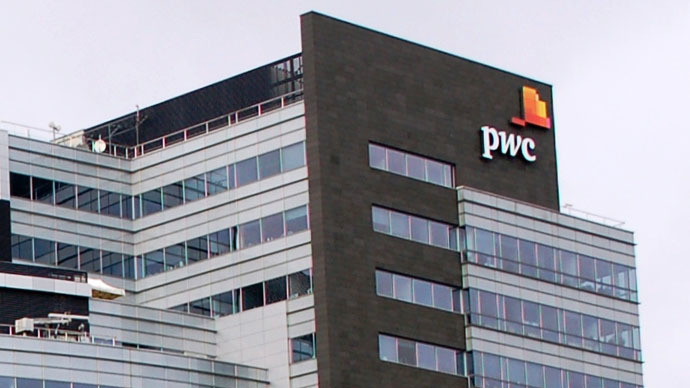 Accountancy giant PWC promotes 'industrial scale tax avoidance' – MPs