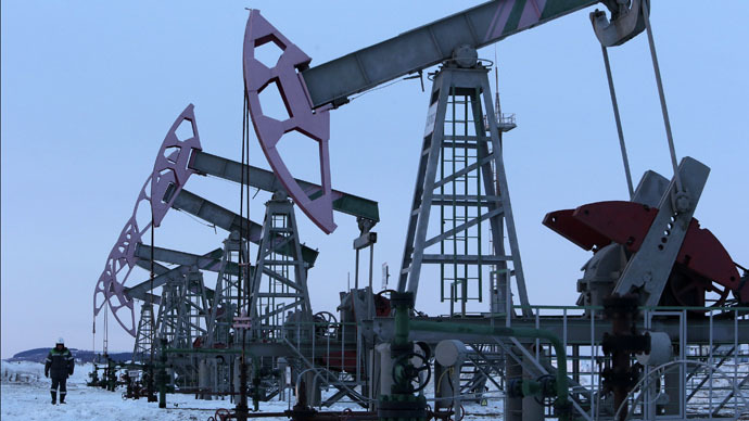 Brent oil soars 20% in rollercoaster week