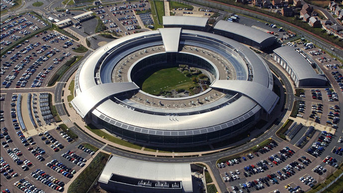 ​GCHQ mass surveillance 'unlawful' & breach of human rights, court rules