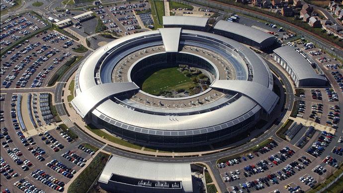 GCHQ mass surveillance 'unlawful' & breach of human rights, court rules