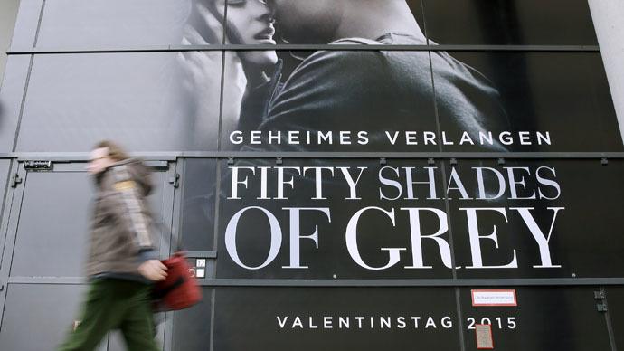 Boycott 50 Shades of Grey for 'glamorizing' domestic violence, say activists